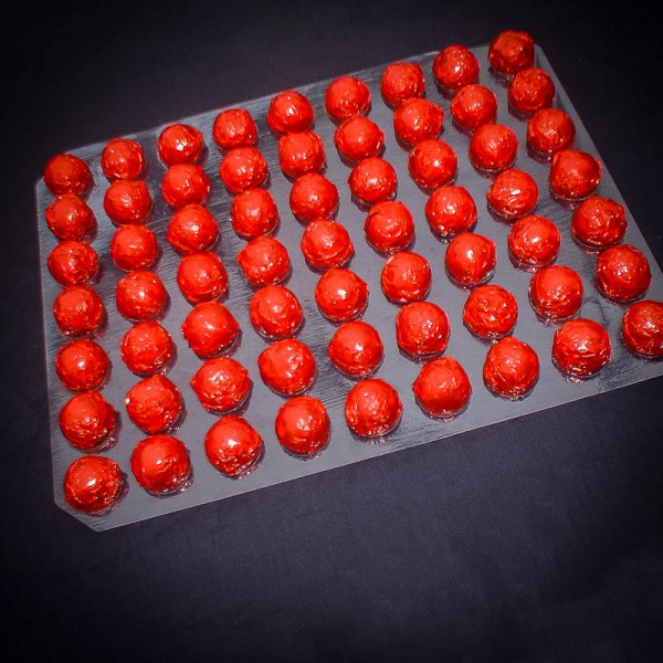 Chocolates Trade Tray