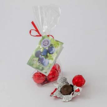 Sloe Gin Dreamers Liqueur Chocolates